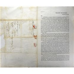 Act of June 30, 1812 Treasury Department Circular