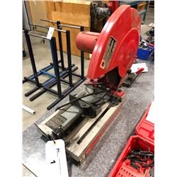 MILWAUKEE 14'' CUT-OFF SAW