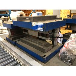 MULTI PUNCH TOOL HEAD FOR HYDRAULIC PRESS
