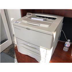 HP LASERJET 5000DN LASER PRINTER