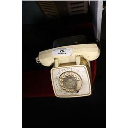 GTE Dial Phone