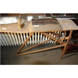 Wood Ironing Board (Only)