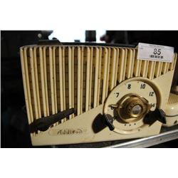 Addison Clock Radio
