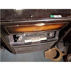 Grundig Majestic Hi Fi Multi Band Radio