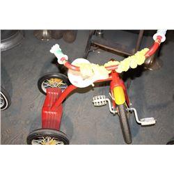 Radio Flyer Trike
