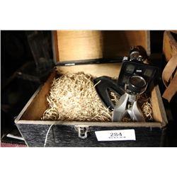Tasco Microscope #972