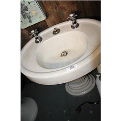 Original Pedestal Sink