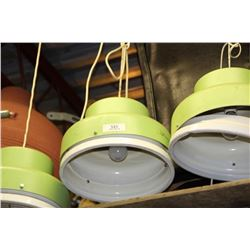 5 Lime Green Light Fixtures