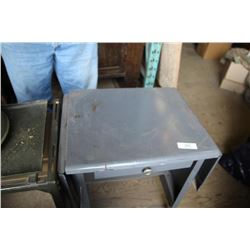 Xerox Table
