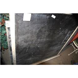 Vintage School Chalk Board