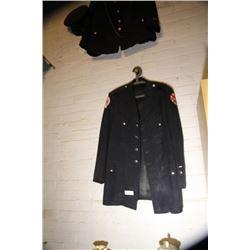 Prop Uniforms