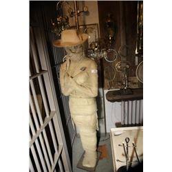 Mummie Mea