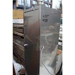 Stainless Steel Storage Unit