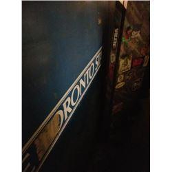 Double Lockable Toronto Star Paper Box