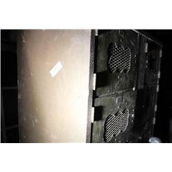 12 Door Metal Locker