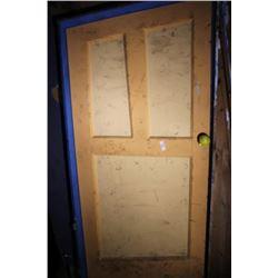 Door From Polka Dot Door