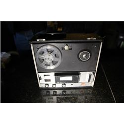 Sony Reel To Reel Recorder