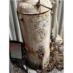 Boiler No.3