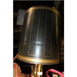 Pair Of Lamps & Shades