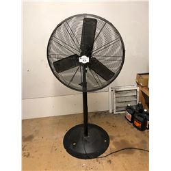 LARGE ELECTRIC WAREHOUSE FAN