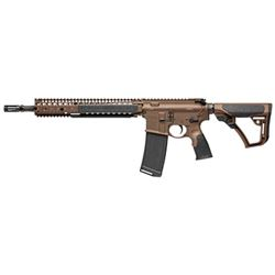 DD M4A1 556NATO 14.5PB BROWN 32RD