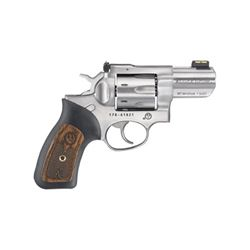 """RUGER GP100 357MAG 2.5"""" STN 7RD AS"""
