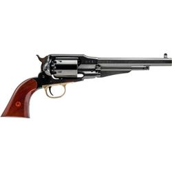 "CIMARRON 1858 NAVY .36 CALIBER 7.5"" OCTAGON BLUED WALNUT"