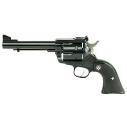 """RUGER BLKHWK 45ACP/45LC 5.5"""" BL 6RD"""
