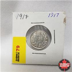 1917 Canada 10¢