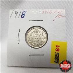1918 Canada 10¢
