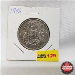 1946 Canada 50¢