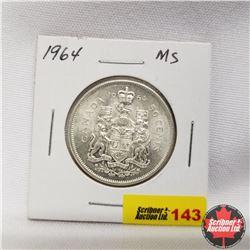 1964 Canada 50¢