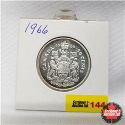 1966 Canada 50¢