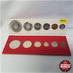 Canada 1964 Year sets (2)