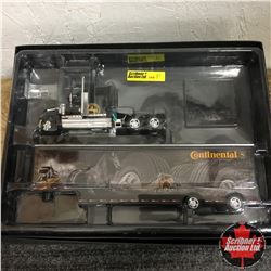 "Winross International Lonestar ""Continental"" Tractor Trailer 1/64"