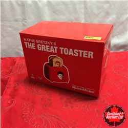 Toaster: Wayne Gretzky's The Greatest