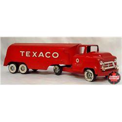 Texaco Buddy L Tanker truck