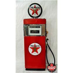 1950's Texaco Wayne 505 Electric Gas Pump
