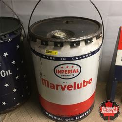 Imperial Marvelube 5 Gallon Pail