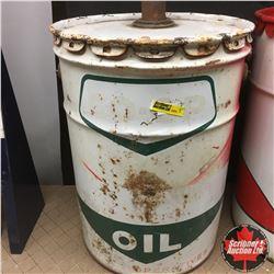 Co-Op 5 Gallon Pail