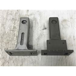 (2) MISC. M-1505 T INSERT *SEE PICS FOR PART #*