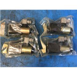 (4) HYTOS RPE3-062R11/02400-1 CONTROL VALVE