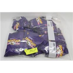 BAG OF CADBURY MINI EGGS.