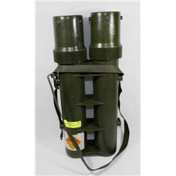 MILITARY ISSUE HARD CANISTER