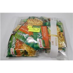 BAG OF ASST KNORR SIDE KICKS