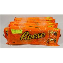 LARGE LOT OF REESE PEANUT BUTTER CUPS