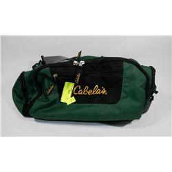 CABELA'S BAG.