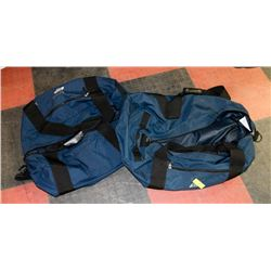 LOT OF 2 LARGE BAGS.