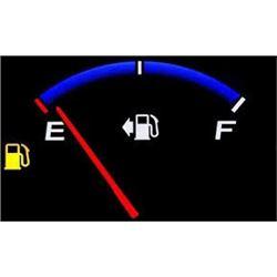 LIFE SAVING TIP #5: AVOID GAS GUZZLING VEHICLES!