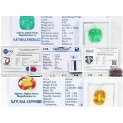 FEATURED GEMSTONES